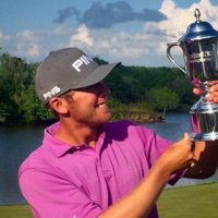 Ireland's Seamus Power won in America for the first time last night, earns $108,000