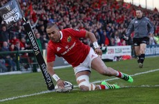 Munster stand up and fight, Connacht lose and Ulster blow Leinster away - Pro12 highlights
