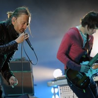 Radiohead ramp up speculation after deleting their internet presence