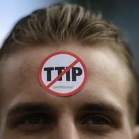 "Greenpeace leaks secret TTIP files, attacks ""transfer of power from people to big business"""