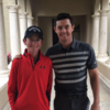 Rory McIlroy invites 13-year-old to play alongside him in Irish Open pro-am