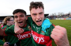 Mayo's Pakistani youngster thanks skipper for forcing him to take up Gaelic football