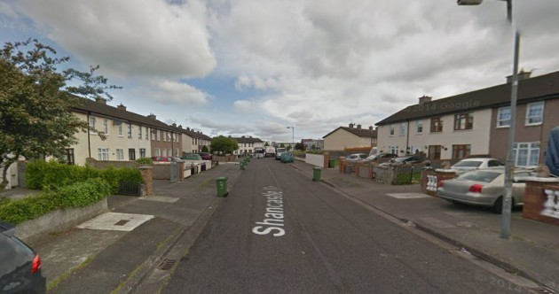 Man in his late 20s shot in Dublin