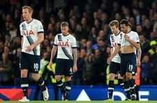 Leicester crowned Premier League champions after Spurs let two-goal lead slip