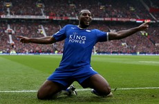 Wes Morgan hails Leicester's 'band of brothers'