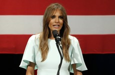 Sitdown Sunday: Just who is Melania Trump?