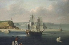 Wreckage discovered off American coast identified as Captain Cook's legendary ship