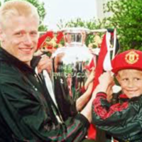 Peter Schmeichel points out striking similarities between his first PL title and Kasper's