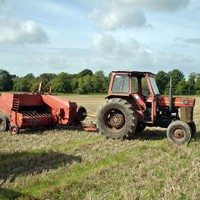 Farmer (65) dies while working on his tractor in Co Kerry
