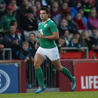 Connacht confirm signing of fullback Kelleher from Leinster