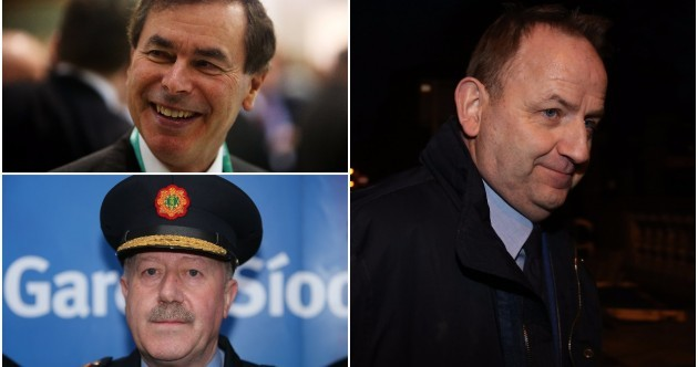 O'Higgins Report: Victims let down by serious flaws and failures in garda investigations