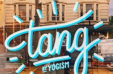 Dublin has a new yoghurt-themed café and it looks delicious