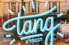 Dublin has a new yoghurt-themed café and it looks delicious