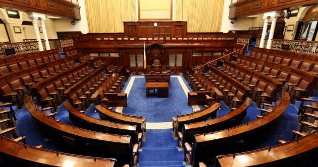 TDs claimed more than €500,000 in expenses during March - despite only sitting twice