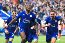 8 things that were more likely than 5000/1 shots Leicester winning the Premier League