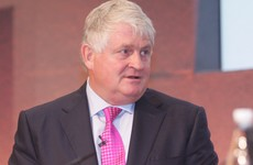 Denis O'Brien: 'The government was wrong to back down on Irish Water'