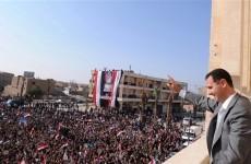 UN says 3,500 dead so far in Syria uprising