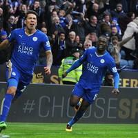 7 key factors that inspired Leicester's Premier League title triumph