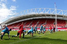 'I want to fight to the end' - Foley and Munster set for last stand in Thomond