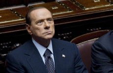 Berlusconi vows to step down as Italy's Prime Minister