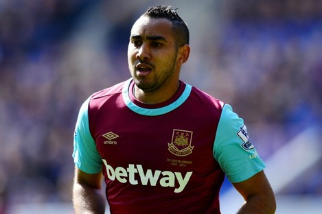 Dimitri Payet took home nearly all the awards last night.