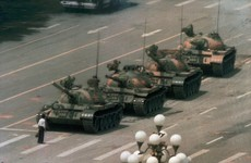 China is going to release the last Tiananmen Square protest prisoner