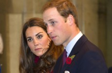 News of the World spied on Prince William