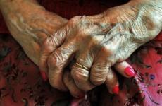 "Use of restraint on nursing home residents caused ""serious injuries"""