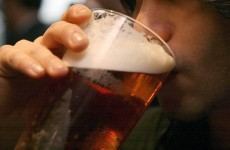 145 per cent increase in under 18s being treated for alcohol use - report