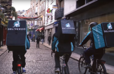 Deliveroo is building its own kitchens to dominate the takeaway trade