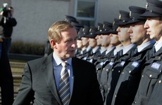 Gardaí don't want any new recruits until their pay cuts are reversed