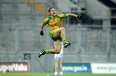 Cassidy dumped as McGuinness enforces Donegal omerta