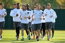 'Europa League final would save Liverpool's season'