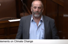 Danny Healy-Rae: 'God above is in charge of the weather and we can't do anything about it'