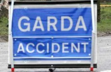 Man dies in Mayo road crash