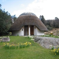 Lonely Planet named this West Cork toilet as one of the best in the world