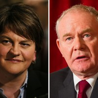 Northern Ireland's election is happening today, but will there be any change?