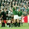 Mandela bodyguard claims the All Blacks were poisoned in 1995