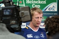 Back to the future: here's your Heineken Cup pool preview, part 2