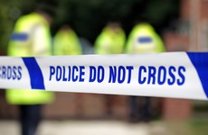 Man being questioned over knife and hammer attack