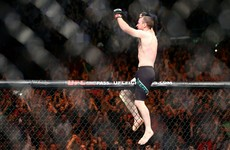 'I don't give a f**k' - Seery at ease ahead of potential 'mismatch' with ex-title challenger