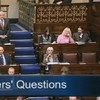 Luke 'Ming' Flanagan wears hemp suit in the Dáil