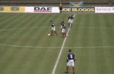 'One Team in Tallinn' – remembering Scotland's 'ghost game' in Estonia