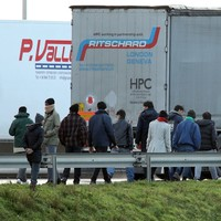 One killed, at least four injured on French motorway in cross-border police chase