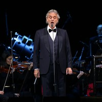 Andrea Bocelli is performing at Leicester's title party as a favour to Claudio Ranieri