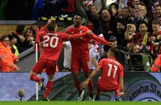 Liverpool see off 10-man Villarreal to secure Europa League final meeting with Sevilla