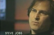 Watch: 'lost interview' shows a young Steve Jobs