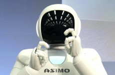 Honda upgrade Asimo robot with new capabilities