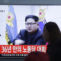 North Korea has staged a rare party congress where the agenda is unknown