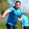 Foley names Munster side that'll aim to secure Champions Cup qualification